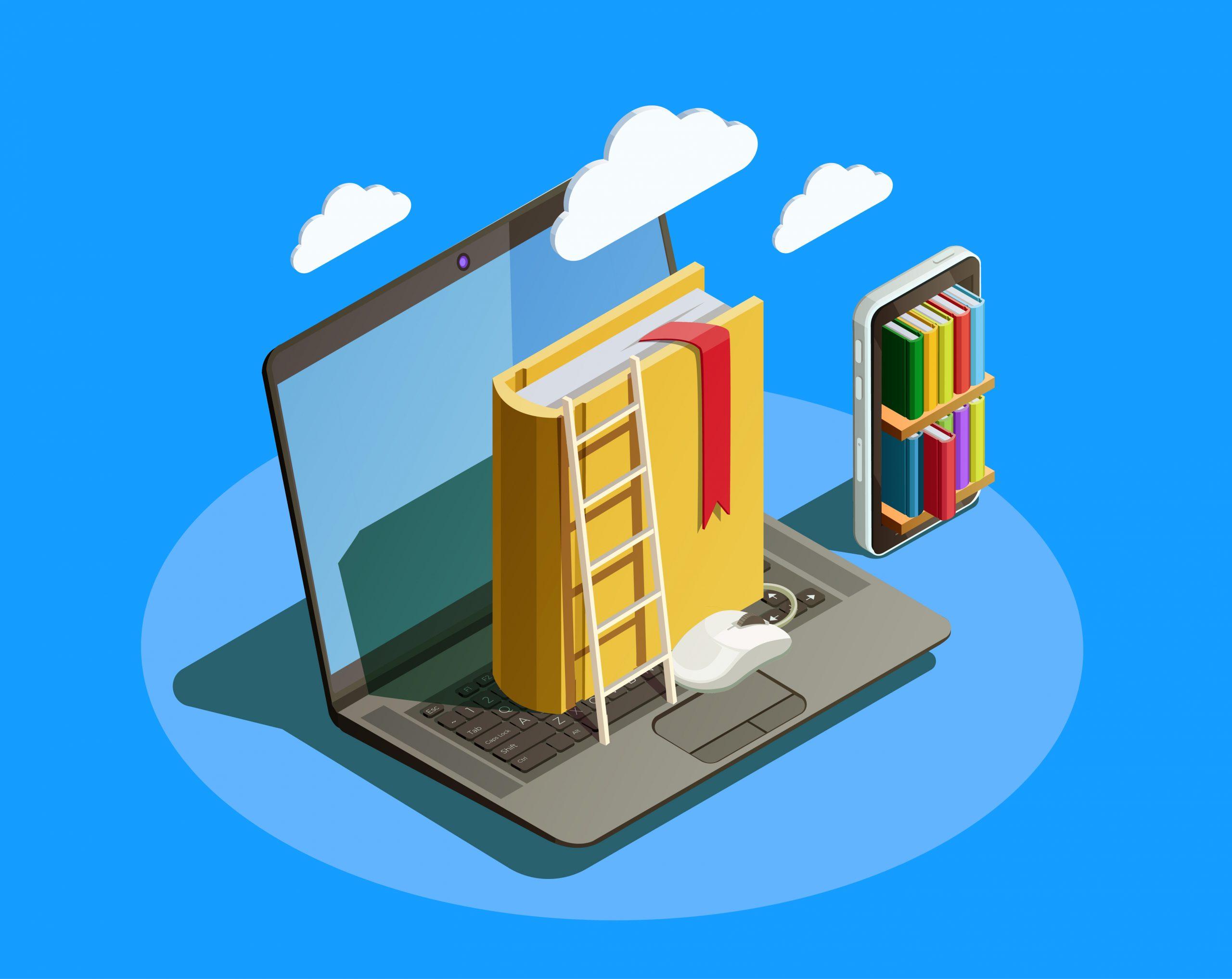 Por que escolher a educação on-line?