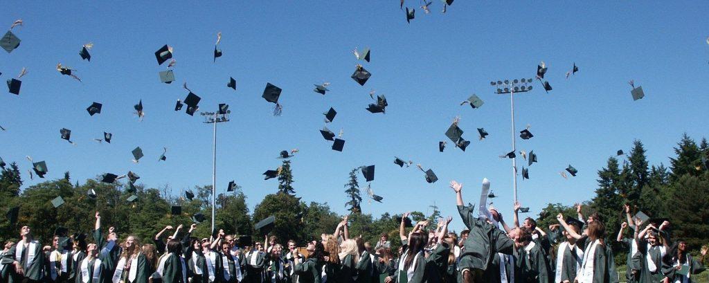 diploma de high school