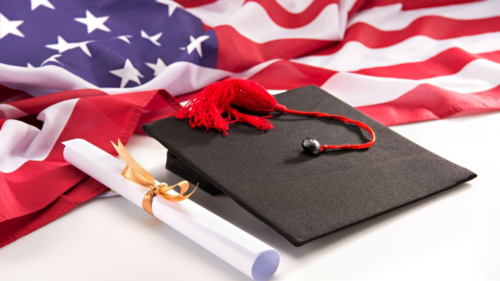 Faculdade americana: como ingressar?