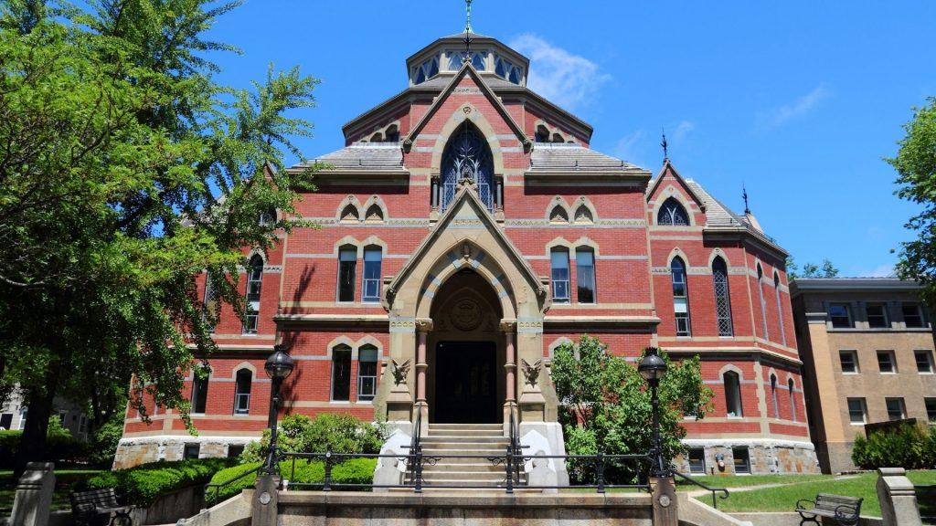 Ivy League - Universidade de Brown