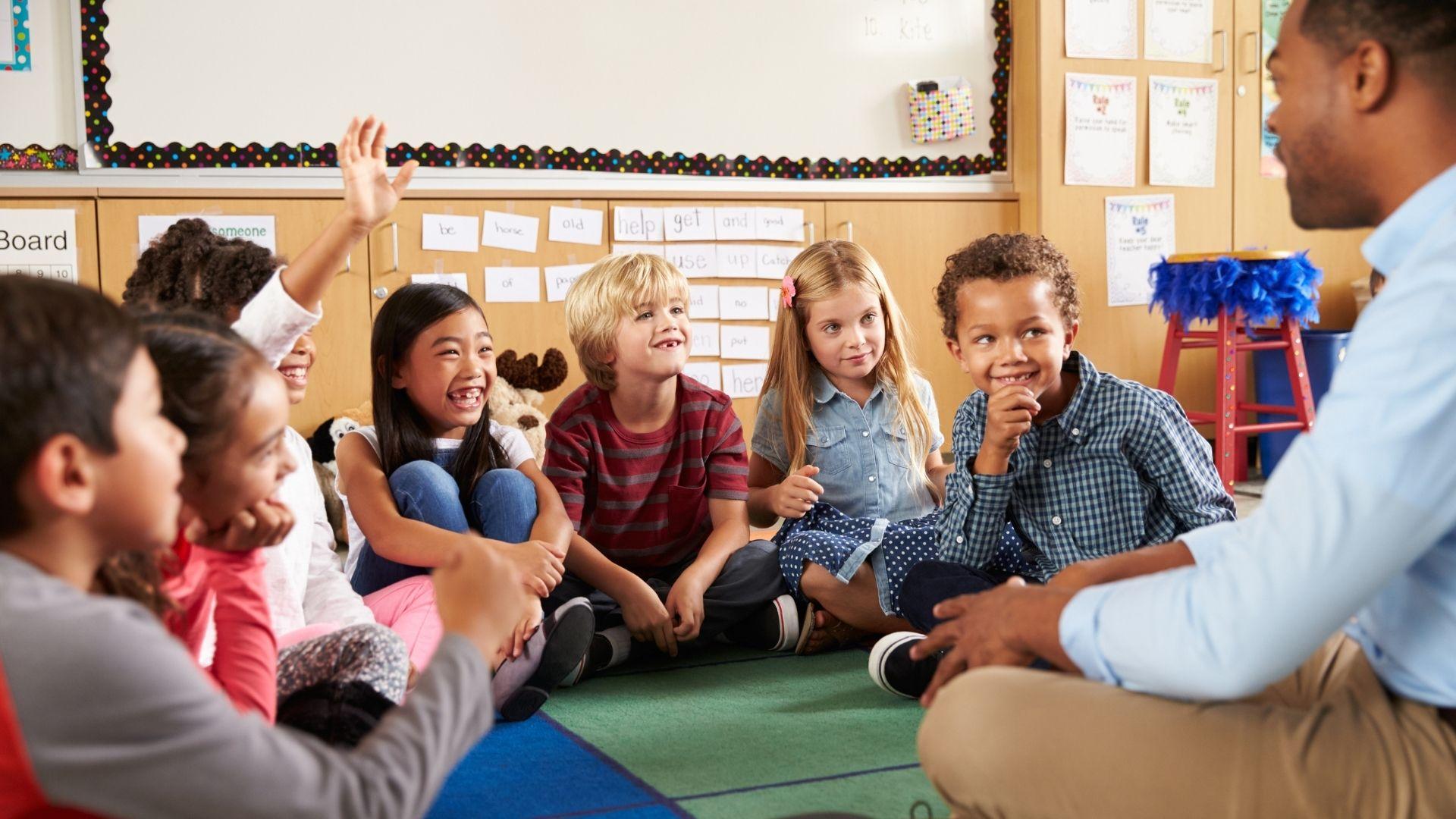 Escola bilíngue: conheça esse conceito que é tendência na educação