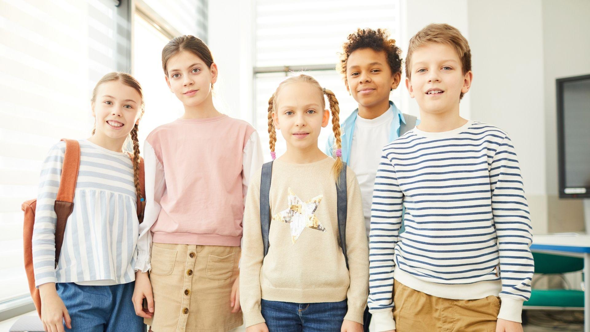 Quais as vantagens de um Junior High School?