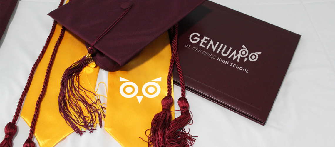 Diploma com selo Cognia - O que é?